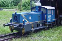 Fahrtag: Mai 2006