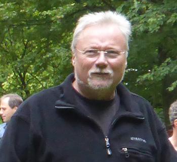 Wolfgang Weißert
