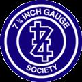 7 1/4 Inch Gauge Society