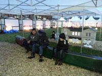 Mobile Anlage: Bensberg 2012 (3 von 4)