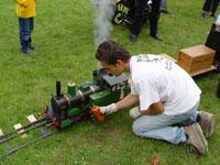 Mobile Anlage: Feuerwehrfahrtag 2004 (2 von 4)