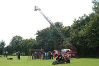 Mobile Anlage: Feuerwehrfahrtag 2007 (5 von 5)