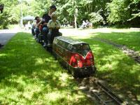 Fahrtag: Juli 2014 (2 von 2)