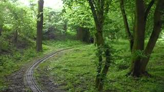DBL Fahrtag 6.5.2012 (06:39)