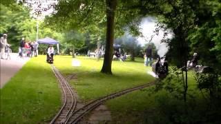 DBL Fahrtag 01.07.2012 (HD) (07:27)